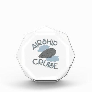 Airship Cruise Awards