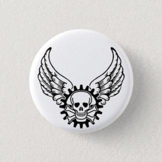 Airship Pirate Squadron Button