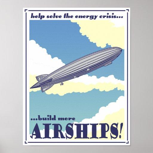AIRSHIP Poster
