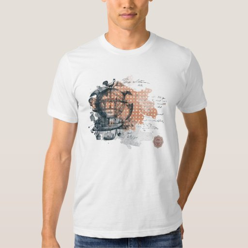 Airship T Shirt