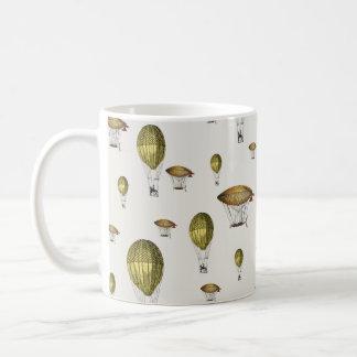 airships coffee mug