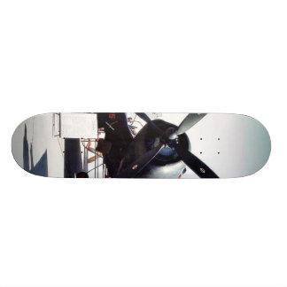 Airshow Airplanes Skate Board Decks