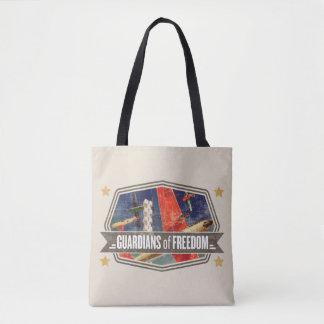 Airshow Tote Bag