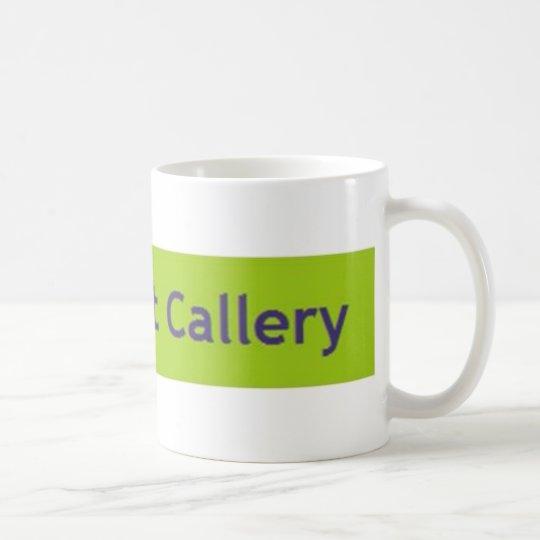 Airsoft Callery Coffee Mug