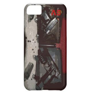 airsoft carcasa iPhone 5C