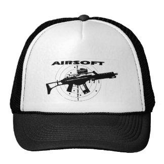 AIRSOFT CASQUETTES