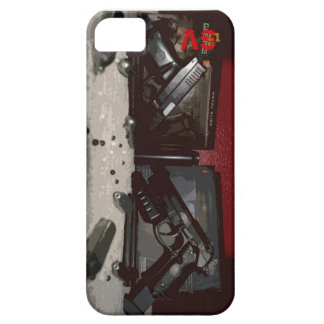 airsoft funda para iPhone SE/5/5s
