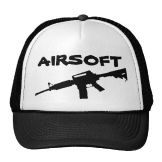 Airsoft Hat 2