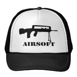 AIRSOFT HATS
