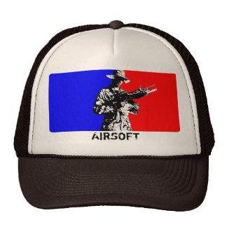 -=AIRSOFT=- HATS