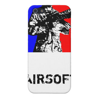 AIRSOFT IPhone iPhone 5 Carcasas