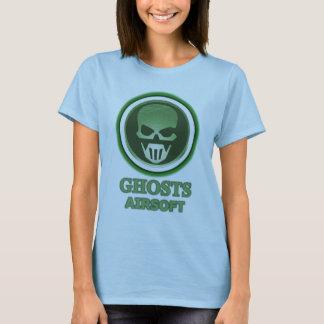 Airsoft Korea - GHOSTS Ladies Shirt
