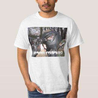 Airsoft Maniac T-Shirt