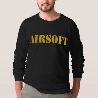 Airsoft Sudadera