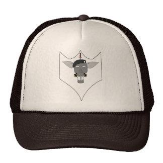 Airsoft Trucker Hat