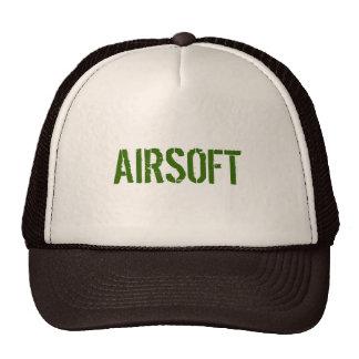 AIRSOFT TRUCKER HATS