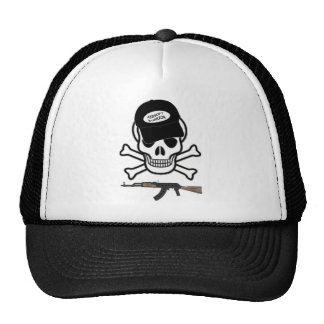 AIRSOFT WARRIOR Cap Hats