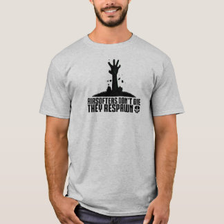 Airsofter Respawn T-Shirt