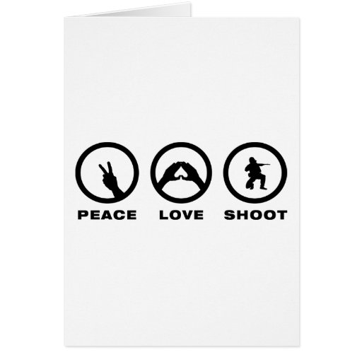 Airsofting Cards