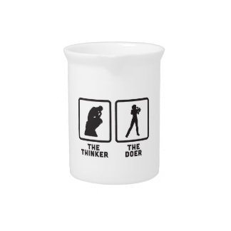 Airsofting Drink Pitcher