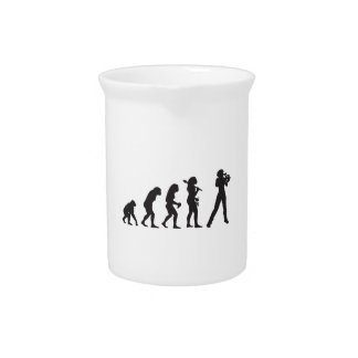 Airsofting Beverage Pitcher