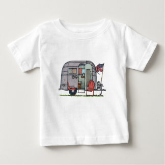 Airstream Baby T-Shirt