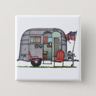 Airstream Button