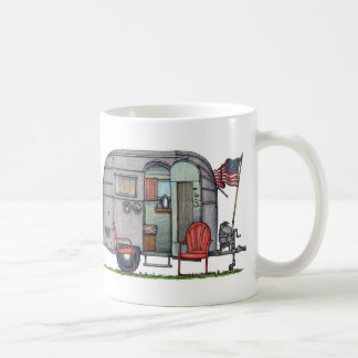 Airstream Coffee Mug