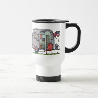 Airstream Travel Mug