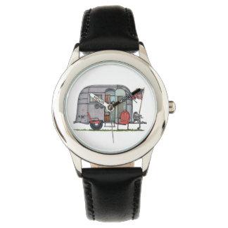 Airstream Wrist Watch