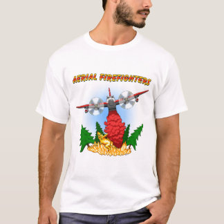 "Airtanker ""Aerial Firefighters"" T-Shirt"