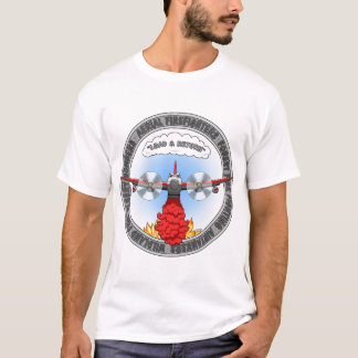 "Airtanker ""Load & Return"" T-Shirt"