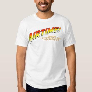 """""""Airtime!"""" Shirt"""