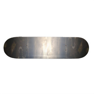 AirTime Skateboard by CricketDiane