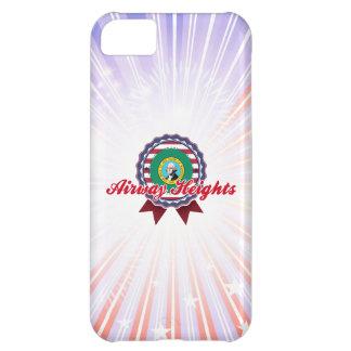 Airway Heights, WA iPhone 5C Cases