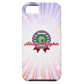 Airway Heights, WA iPhone 5 Case