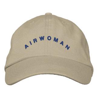 Airwoman Aviator Hat
