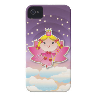 Airy Fairy Up In the Air BlackBerry Bold Case