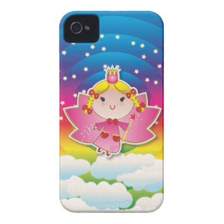 Airy Fairy Up In the Air BlackBerry Bold Case iPhone 4 Case-Mate Cases