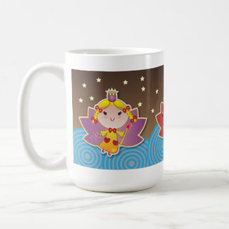 Airy Fairy Up In the Air Mug