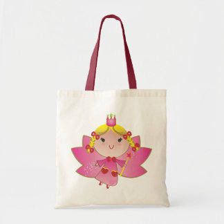 Airy Fairy Up In the Air Pink Bag
