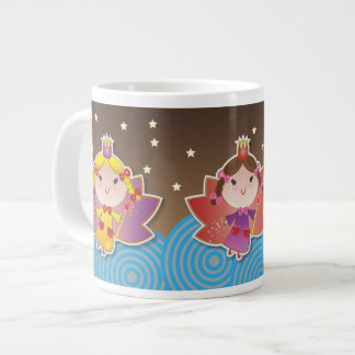 Airy Fairy Up In the Air Specialty Mug