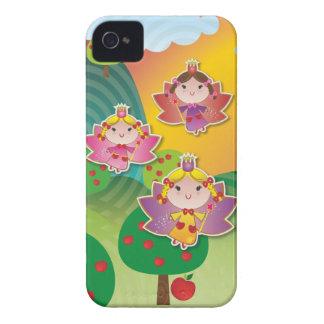 Airy Fairyland BlackBerry Bold Case