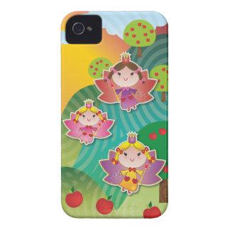 Airy Fairyland iPhone 4 Case