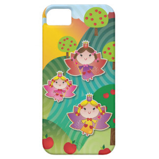 Airy Fairyland iPhone 5 Case