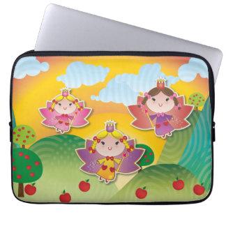 Airy Fairyland Laptop Sleeve