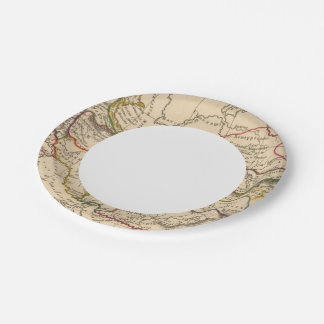 Aisa 7 Inch Paper Plate