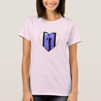 Aisare's Loving Heart ~ I Am NoMon  ~5♥4♥8♥8♥7♥~ T-Shirt