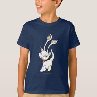 Aisha White T-Shirt