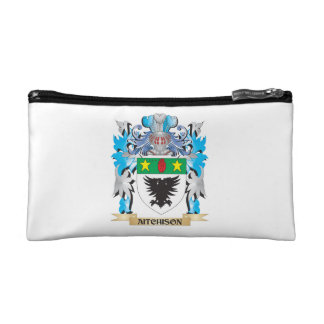 Aitchison Coat Of Arms Cosmetic Bags